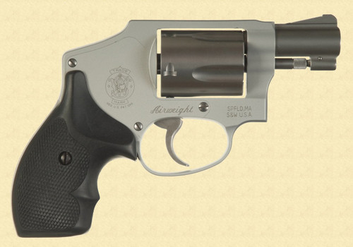 SMITH & WESSON MODEL 642-2 - D10149