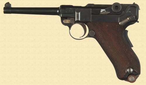 DWM 1906 SWISS CROSS IN SHIELD - Z7058