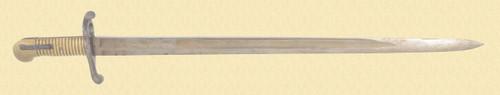 SCHNITZLER & KIRSCHBAUM BAYONET - M7156