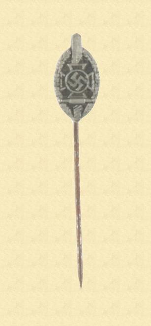 GERMAN STICK PIN - C10785