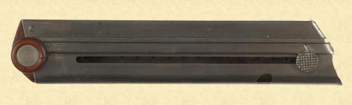 SWISS LUGER MAGAZINE - M3023