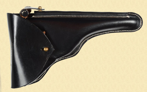 NAVY LUGER HOLSTER - M5307
