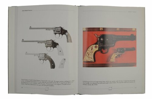 SCALE MODEL FIREARMS Hard Cover
