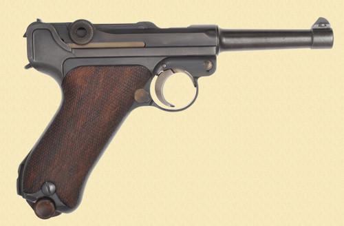 DWM 1928 DUTCH  NAVY - C40395