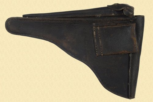 PORTUGUESE LUGER HOLSTER - M5828