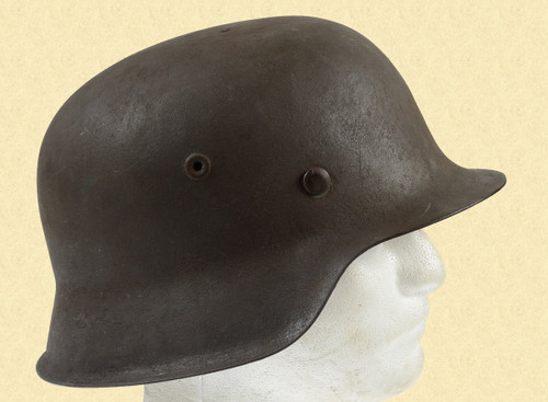 GERMAN M42 HELMET - M6041