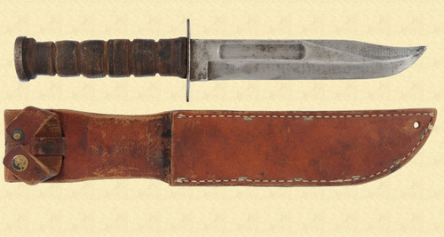 ROBESON USN MK2 KNIFE - M1962