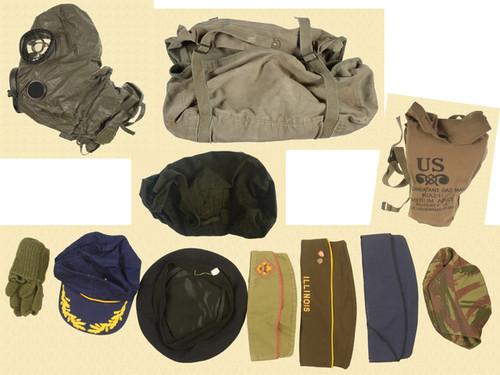 Militaria - U S  Militaria - Misc - Page 4 - United States