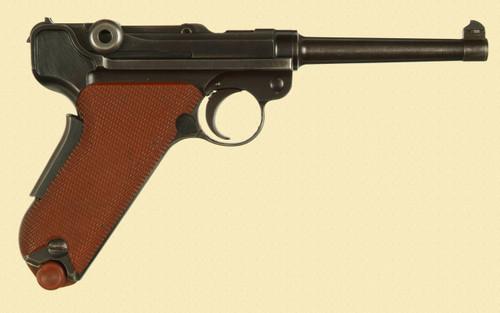 SWISS 1929 BERN RED GRIP - Z17372