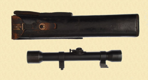 CARL ZEISS ZIELVIER SNIPER SCOPE - C28660