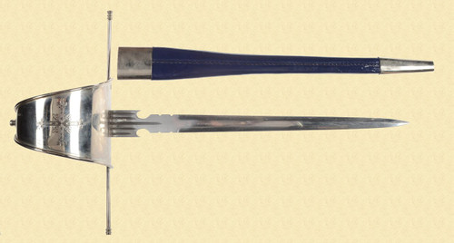 REPRODUCTION SPANISH SHORT SWORD - C19399
