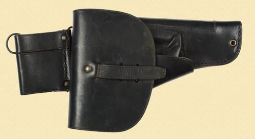 FN BROWNING GP35 HI POWER PISTOL HOLSTER - C23924