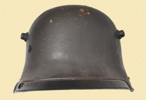 GERMANY HEER TRANSITIONAL HELMET - C39760