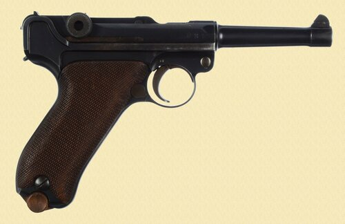 DWM 1910 MILITARY - D14177