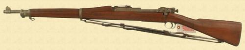 ROCK ISLAND M1903 - D10440