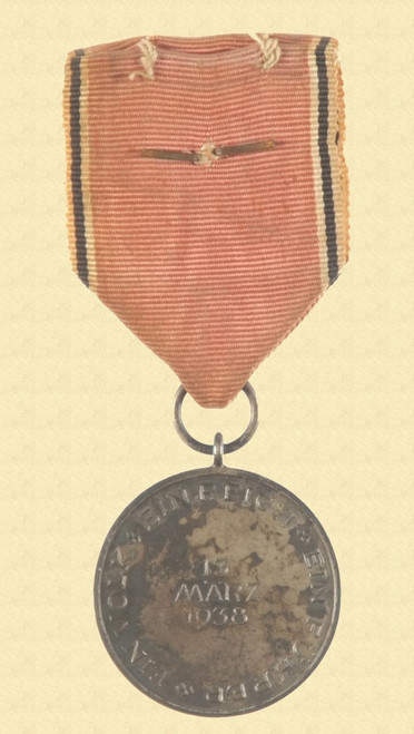 GERMAN MEDAL - C10728