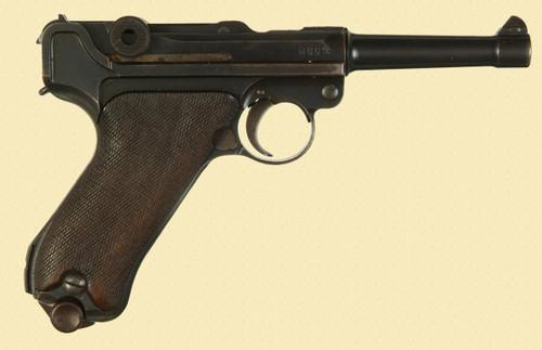 DWM 1915 MILITARY - D11844