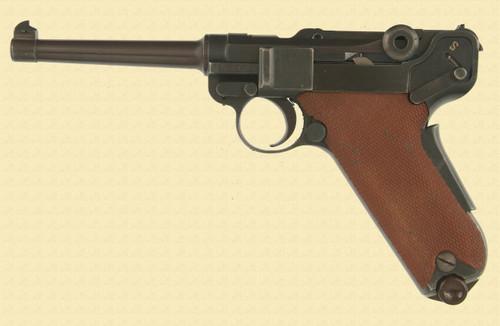 SWISS 1929 BERN - Z10429