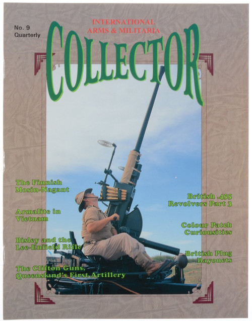 International Arms & Militaria Collector No. 9