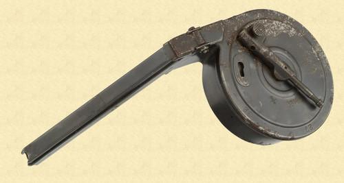 SNAIL DRUM 1ST MODEL - M3361