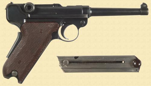 SWISS 1929 BERN - D8526