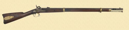 REMINGTON 1863 ZOUAVE RIFLE - C23522