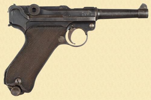 ERFURT 1918 MILITARY - D13019