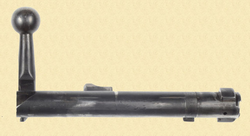 SPRINGFIELD MODEL 1903 RIFLE BOLT - C18277
