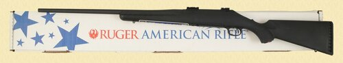 RUGER AMERICAN - D15277