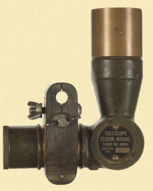 US M16A1C TELESCOPE - C13130