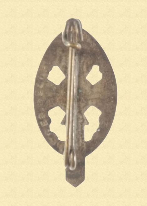 GERMAN PIN - C10788
