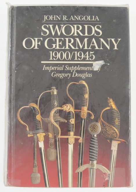 SWORDS OF GERMANY 1900/1945