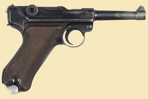 MAUSER S/42 1937 - Z20734