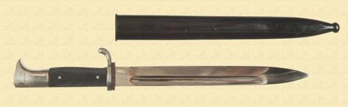 GERMAN DRESS BAYONET - M4195