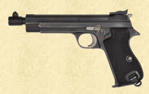 SIG P 210-5 - Z38972