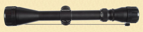 SIMMONS 3-9 X 40 RIFLE SCOPE - C17701
