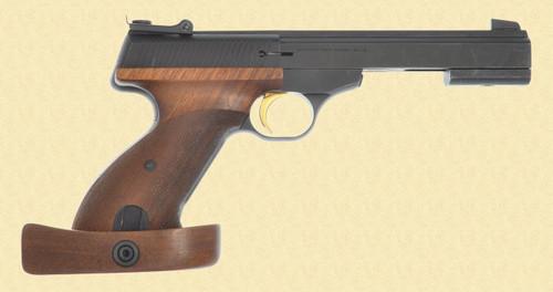 FN BROWNING INTERNATIONAL MEDALIST - Z33078