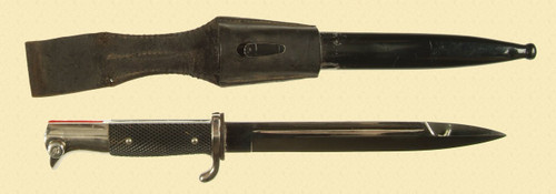GERMAN DRESS BAYONET - C15868