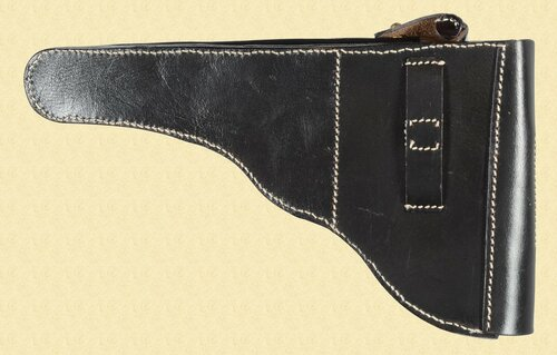 NAVY LUGER HOLSTER - M5301