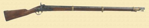 GERMAN MUSKET - M2557