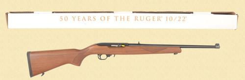 RUGER 10/22 SPORTER - C41893