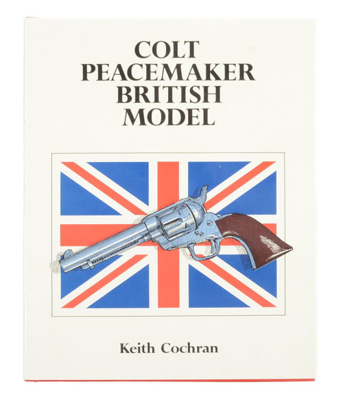 COLT PEACEMAKER BRITISH MODEL