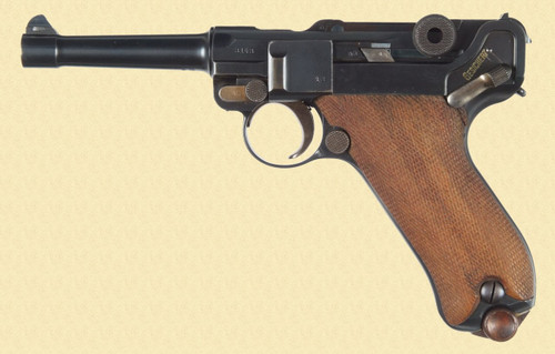 DWM 1913 MILITARY - C16398
