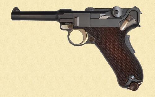 DWM 1902 FAT BARREL - C28601
