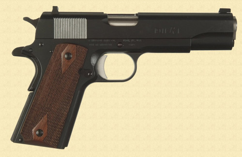 REMINGTON MODEL 1911 R1 - D11293