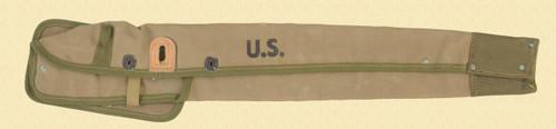 US M-1 WEB HOLSTER - C38813