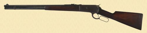WINCHESTER MODEL 1886 RIFLE - Z27836