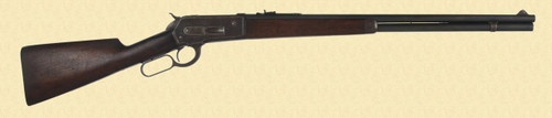 WINCHESTER MODEL 1886 RIFLE - Z27836