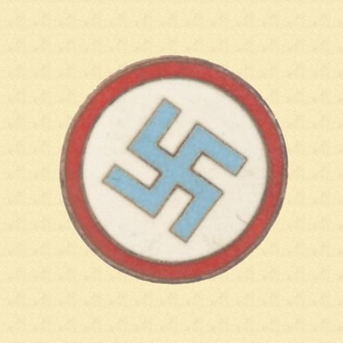 GERMAN PIN - C10795