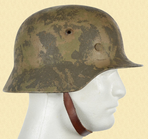 GERMAN M35 HELMET - C18184